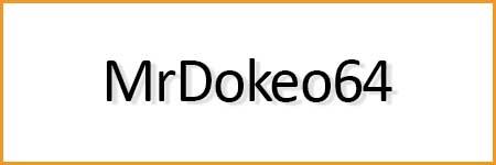 MrDokeo64
