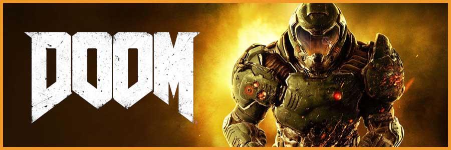 Gagner Doom
