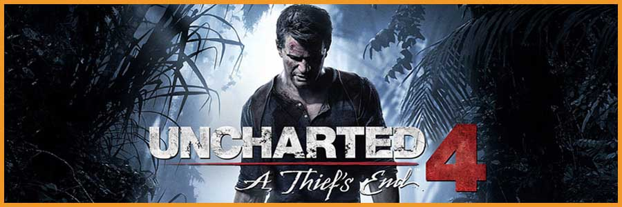 Gagner Uncharted 4