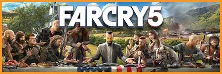 Farcry 5