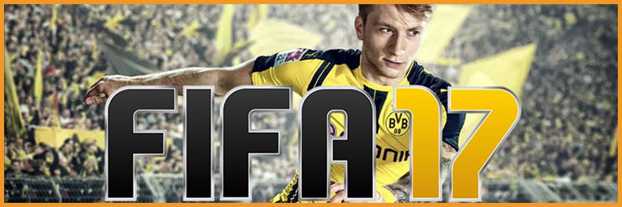 Gagner FIFA 17