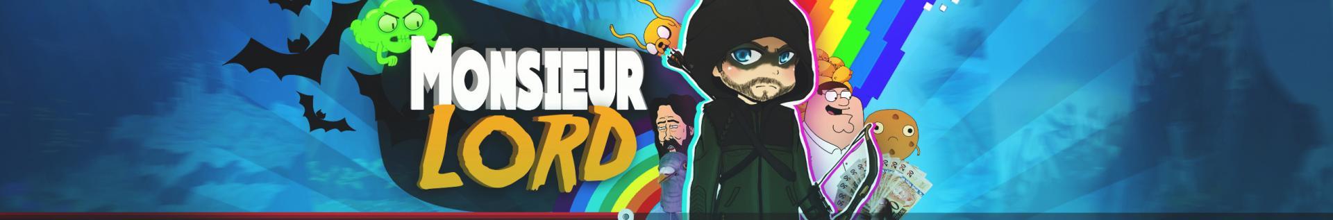 MonsieurLordTV
