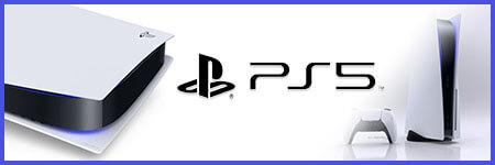 Gagner une Playstation 5