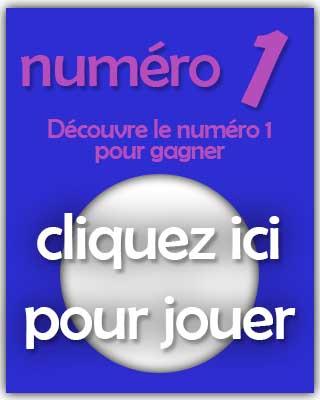 numéro 1